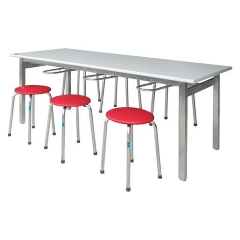 bàn ăn khu công nghiệp ba01-16