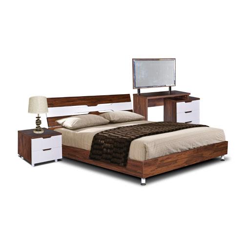 Bộ giường tủ phòng ngủ BPN303