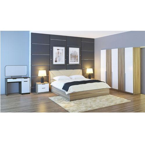 Bộ giường tủ phòng ngủ BPN304
