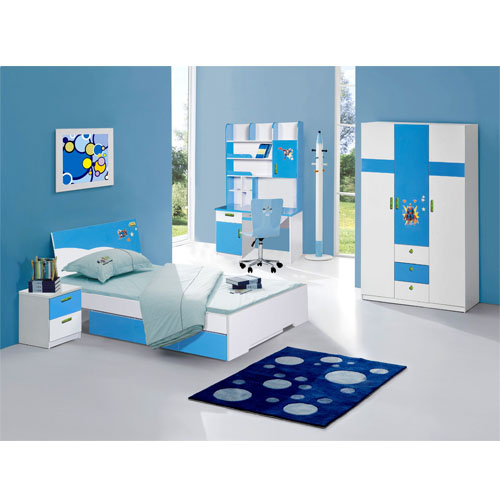 Bộ phòng ngủ trẻ em GNE01