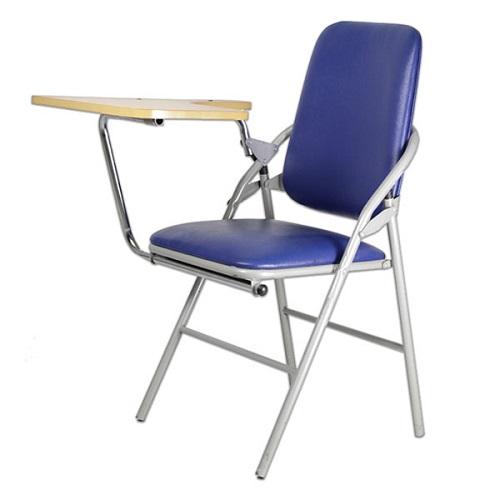 ghế gấp liền bàn G04 sơn