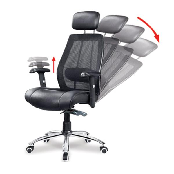 ghế gl309 hoàn chỉnh