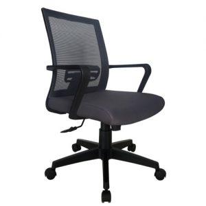 ghế lưới nhân viên gl117