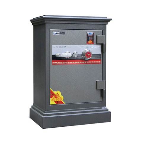 két sắt tài lộc kt36