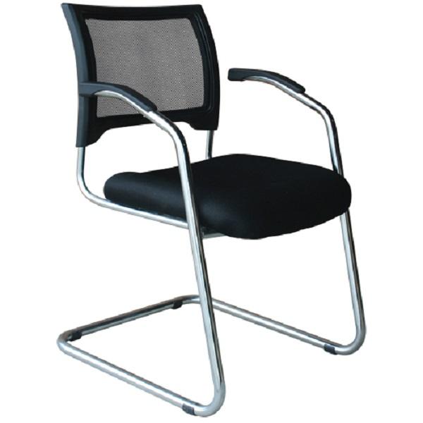 kiểu dáng ghế gl407 hòa phát