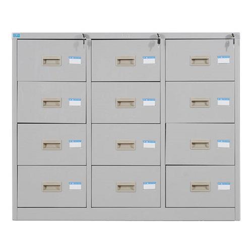 Tủ hồ sơ TU118-12D