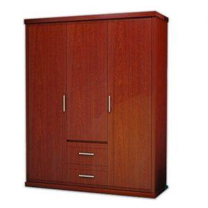 Tủ quần áo gỗ TA3B2N