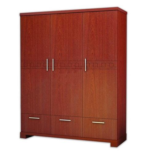 Tủ quần áo gỗ TA3B3N