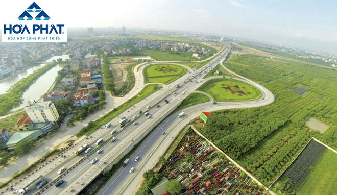 Huyện gia lâm sẵn sàng trở thành đô thị phía đông thủ đô