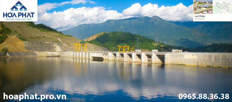 ảnh đại diện thủy điện Lai Châu