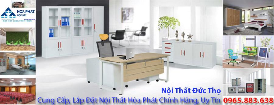 cung cấp nội thất hòa phát chính hãng tại Thạch Thất