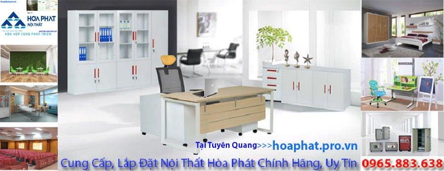 hoaphat.pro.vn cung cấp nội thất hòa phát chính hãng tại tuyên quang