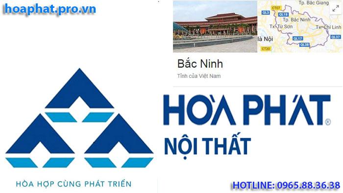 logo thương hiệu nội thất hòa phát tại bắc ninh là cách nhận diện dễ nhất