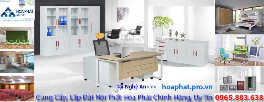 hòa phát pro vn cung cấp nội thất hòa phát chính hãng tại nghệ an