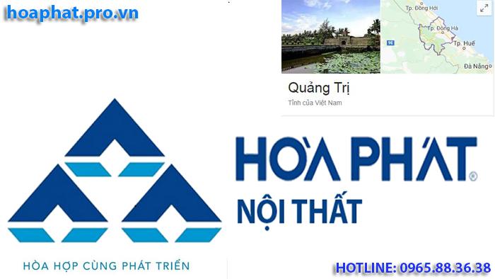 logo thương hiệu nội thất hòa phát tại quảng trị