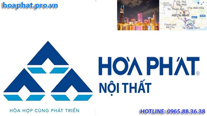 logo thương hiệu nội thất hòa phát tại tphcm