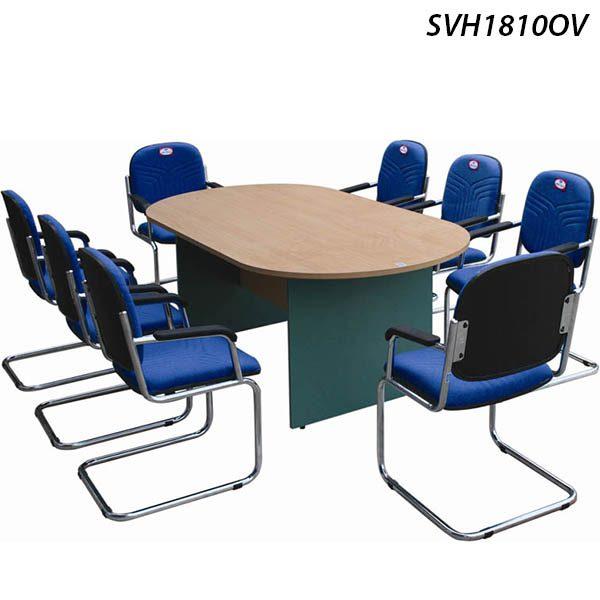 bàn họp hòa phát sv1810ov
