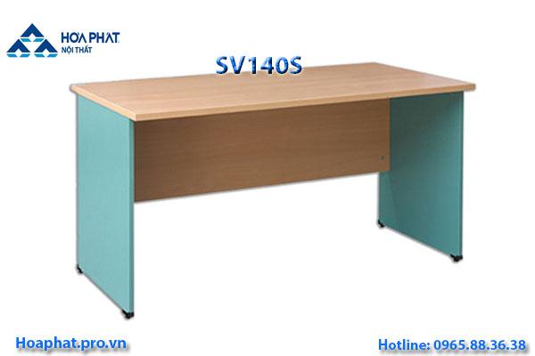 bàn làm việc hòa phát giá rẻ sv140s