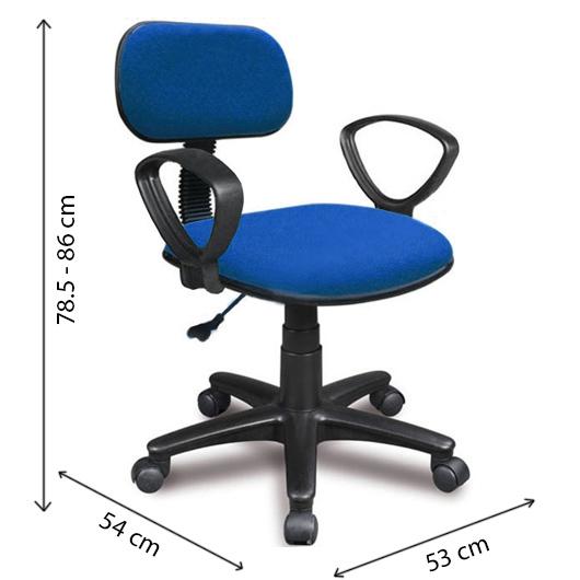 ghế văn phòng hòa phát sg130 giá rẻ dưới 1 triệu