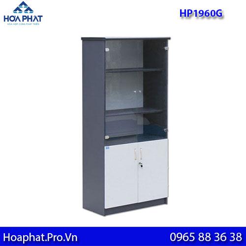 tủ hồ sơ tài liệu gỗ hp1960g