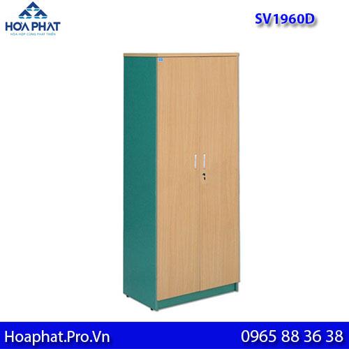 tủ tài liệu hòa phát sv1960d
