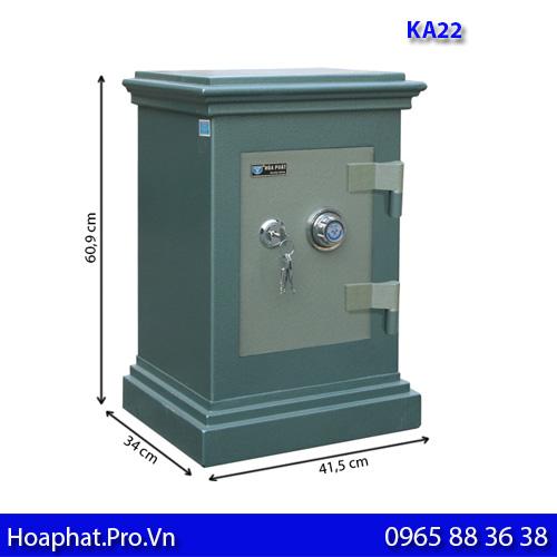 két sắt gia đình hòa phát ka22