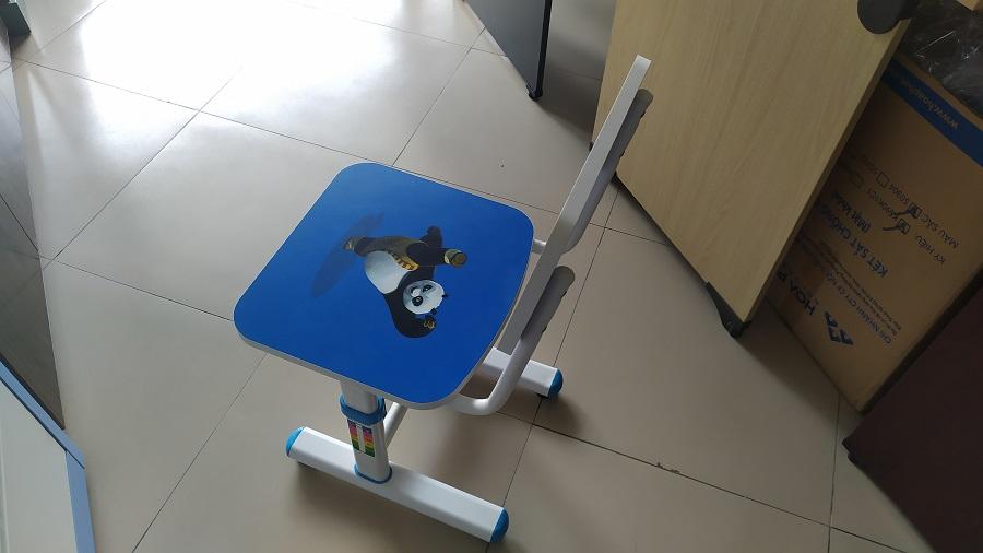 ghế học sinh điều chỉnh độ cao ghs29