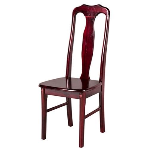 ghế hội trường gỗ tự nhiên hòa phát tga01