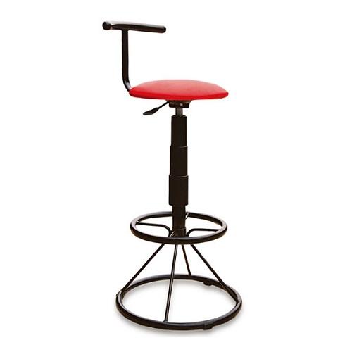 ghế tròn xoay hòa phát sb03