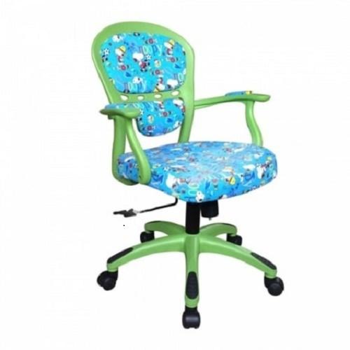 ghế xoay trẻ em học sinh hòa phát te06