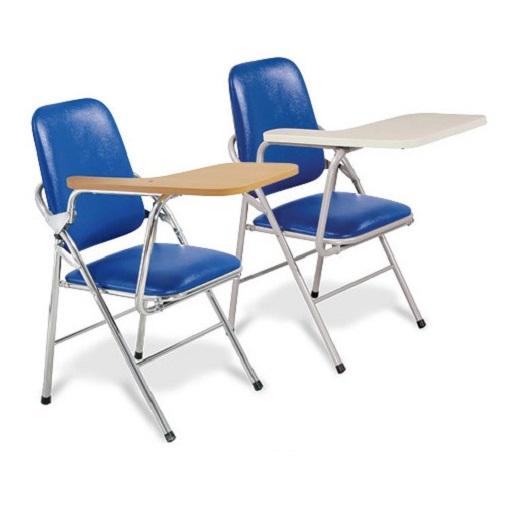 mẫu ghế gấp liền bàn hòa phát giá rẻ g04