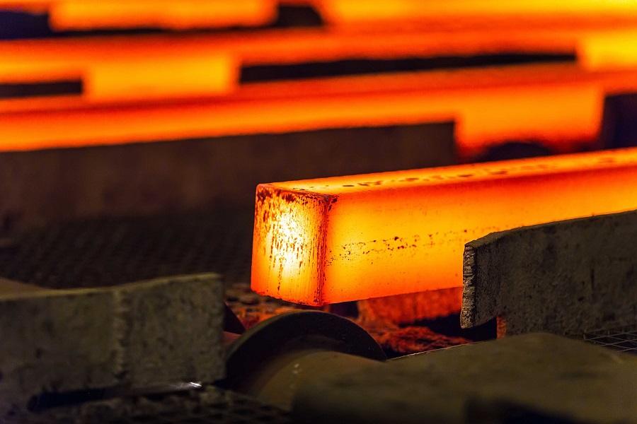 hòa phát lần đầu đạt sản lượng thép thô lớn nhất việt nam