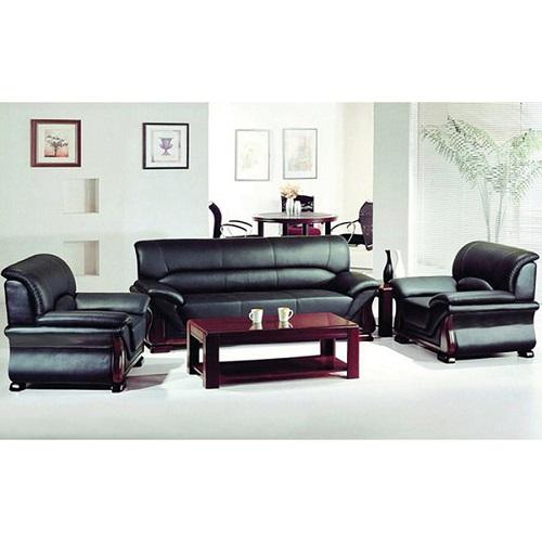 Sofa văn phòng hòa phát SF02