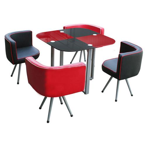 Bộ bàn ghế Cafe B38, G38