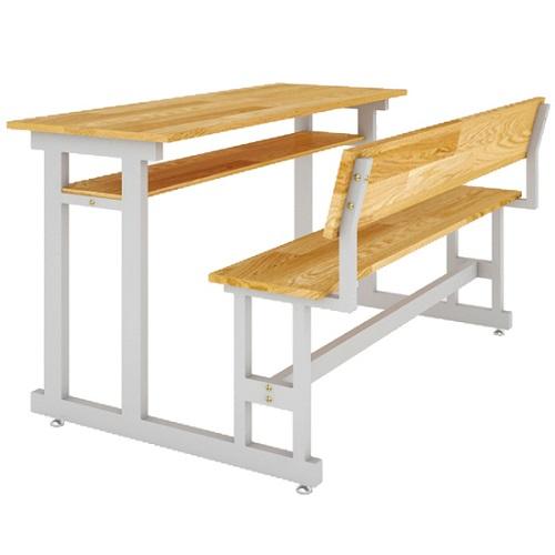 Bàn ghế học sinh hòa phát BSV102TG