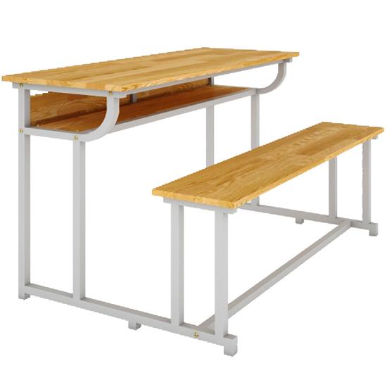 Bàn ghế học sinh hòa phát BSV107G