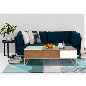 Bàn sofa hòa phát BSF15