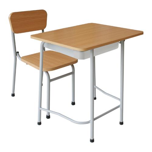 Bộ bàn ghế học sinh hòa phát BHS107