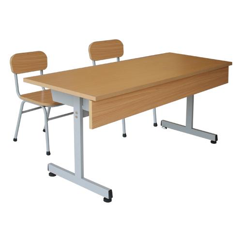 Bộ bàn ghế học sinh hòa phát BHS108