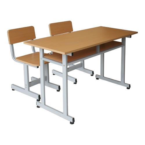Bộ bàn ghế học sinh hòa phát BHS110