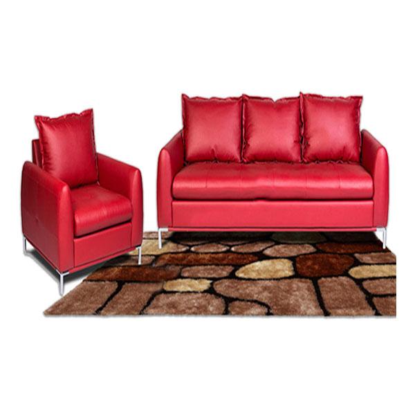 Sofa phòng khách hòa phát SF312