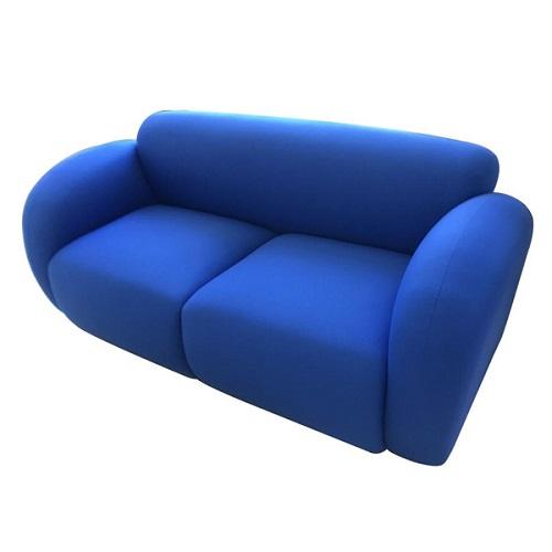 Ghế sofa băng đơn hòa phát SF323-3