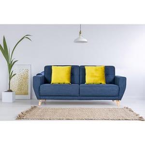 Ghế sofa băng đơn hòa phát SF317-3