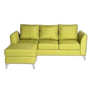 Ghế sofa băng đơn hòa phát SF46