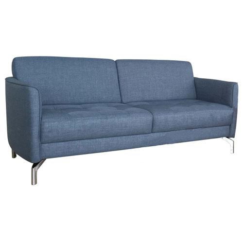 Ghế sofa băng đơn hòa phát SF48-3