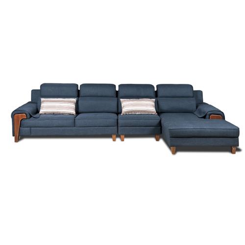 Sofa góc hòa phát SF404