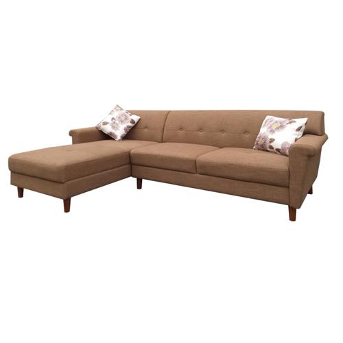 Sofa góc hòa phát SF405
