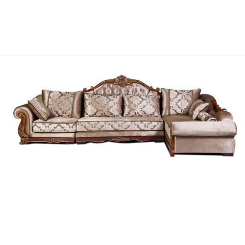 Sofa tân cổ điển hòa phát SF52