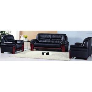 Sofa văn phòng hòa phát SF03