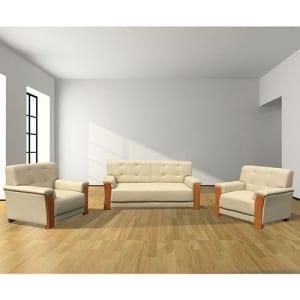 Sofa văn phòng hòa phát SF33